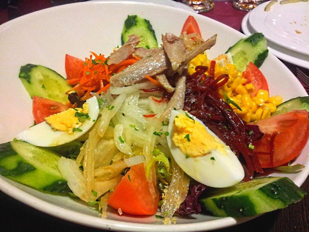 so essen wir in spanien die typisch spanische k che love my salad. Black Bedroom Furniture Sets. Home Design Ideas