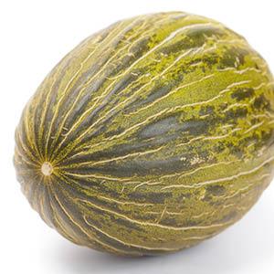 what is a piel de sapo melon love my salad
