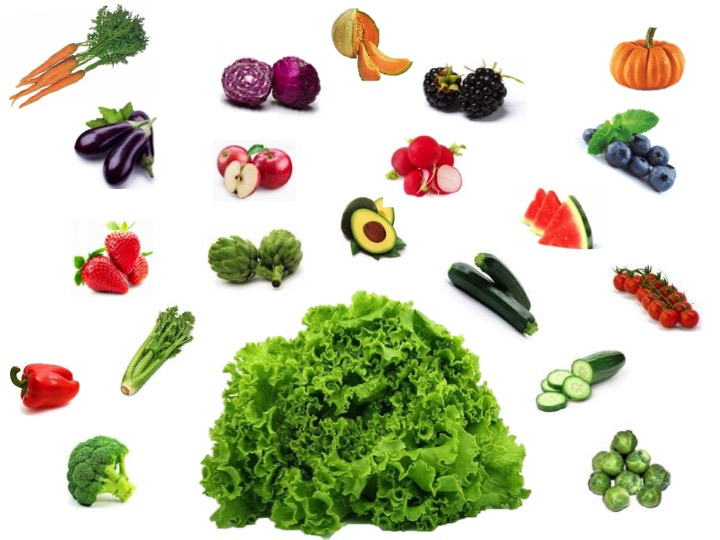 De Los Zumos De Frutas A Los Purés De Verduras Love My Salad
