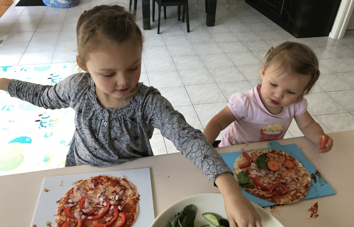 Dishes for children: a selection of sites