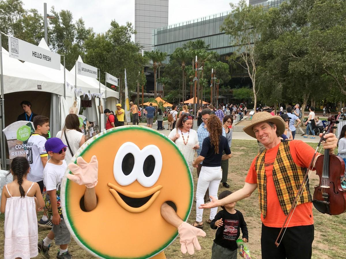 lifestyle festival sydney - photo#21