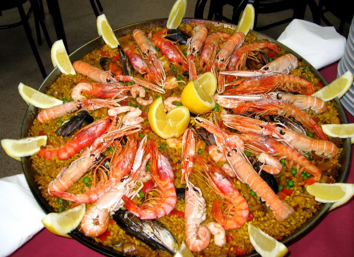 So essen wir in Spanien – die typisch spanische Küche | Love my Salad