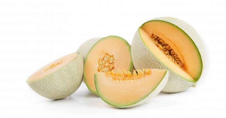 Melone Englisch