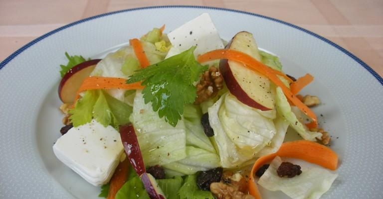 Ensalada De Manzana Y Zanahoria Love My Salad Thanks for adding your feedback. ensalada de manzana y zanahoria