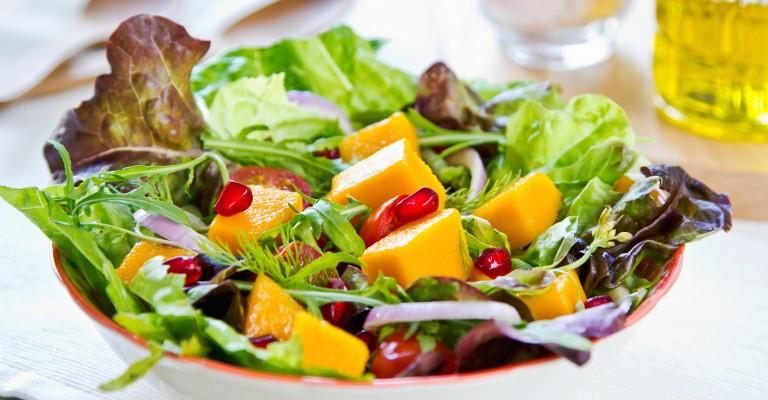 s kartoffel granatapfel salat love my salad. Black Bedroom Furniture Sets. Home Design Ideas