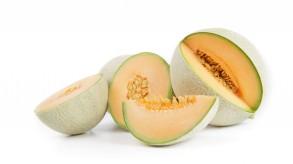 Cantaloupe-Melone