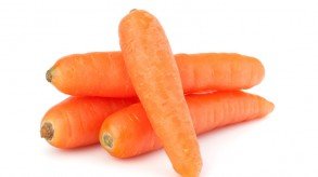 Winter carrot
