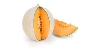 Canteloupe or rockmelon