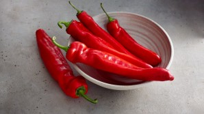 5 tasty ways to prepare a sweet pointed pepper