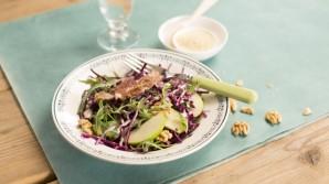 Autumn & Winter salads
