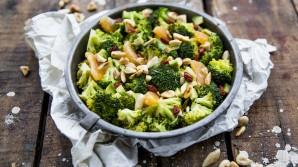 Čerstvé a jednoduché pokrmy