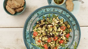 Comparte tu amor por las ensaladas