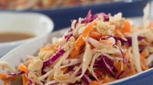 Salades épicées