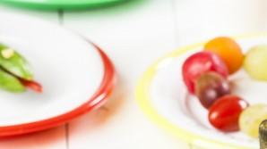 Salades pour les enfants