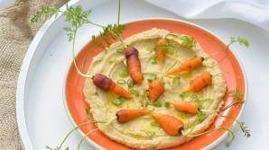 El humus más original