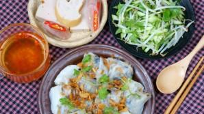 A la découverte des salades vietnamiennes