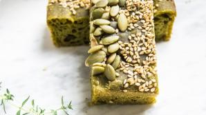 """Ideas para desayunar un poco más """"green"""""""