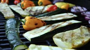 Come grigliare le verdure: suggerimenti a cura dello Chef Orielo