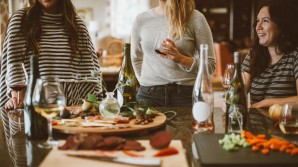 Prázdninová inspirace na zdravé a lehké pokrmy, saláty i sladkosti