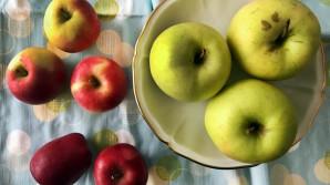 Prezioso alimento per grandi e piccini, la Mela è la regina indiscussa tra la frutta d'autunno!