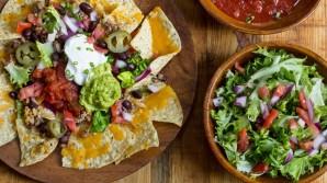 Mexicaanse gerechten