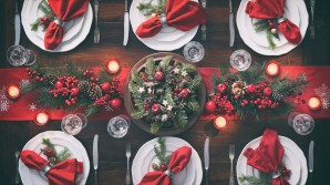 Kerst trends 2020: de kersttafel