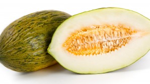 What is a Piel de Sapo melon?