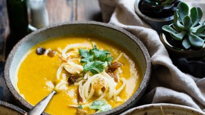 De simpele basis voor iedere soep