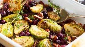 Winterse recepten en salades