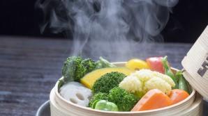 Sebzeleri Kızartmak
