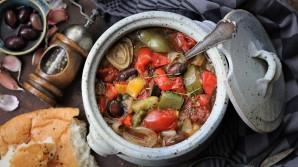 Avondeten recepten met veel groenten