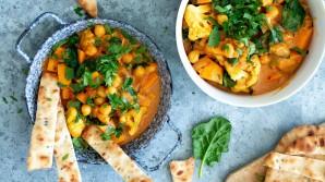 Makkelijke vegan recepten