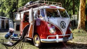 Makkelijke camping recepten