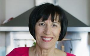 Catherine Saxelby