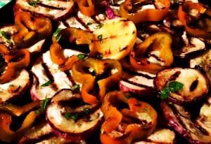 Cambios que sufren las verduras al cocinarlas