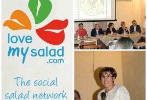 Love my Salad fa tappa in Sicilia