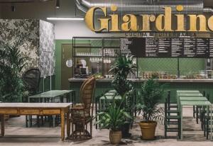 """GIARDINO"", EDEN DELLA DIETA MEDITERRANEA"