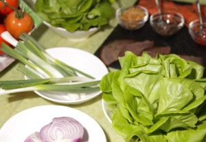 Evento Love My Salad en España