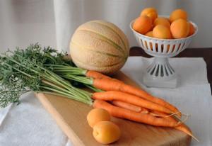 frutta_Verdura_betacarotene