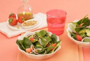Foodblogger per Love my Salad in Italiano