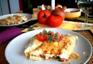 Hortalizas, la base de la cocina mediterránea