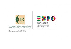 OrtoRomi partner di CIR Food, Concessionario Ufficiale dei  servizi di ristorazione di Expo Milano 2015