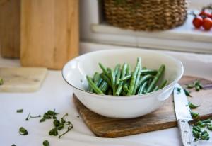 Cómo hacer que las verduras triunfen en casa