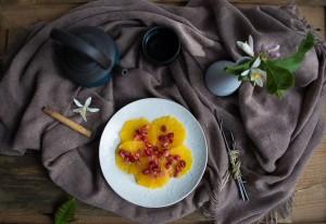Desayunos saludables también en Navidad by Tía Lou