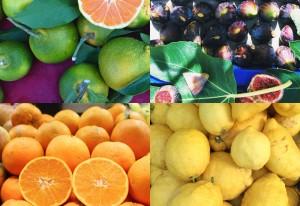 Una spesa al mercato per farsi avvolgere da colori e sapori!