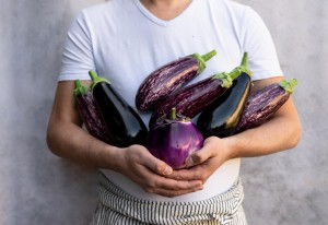 15 fun facts about aubergines
