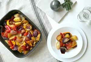 Gezond en makkelijk avondeten: 5 x avondeten met veel groenten