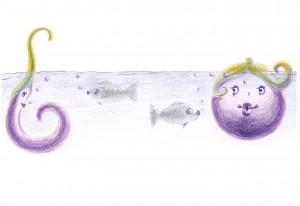 Il grande Lago Viola