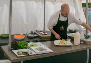 Australians to enjoy salads for a good cause in Lorne, Victoria