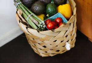 5 Tipps, um mehr Gemüse zu essen